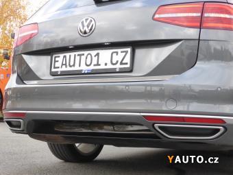 Prodám Volkswagen Passat R-LINE 2.0 TDI 176KW DSG7q 4x4