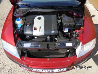 Prodám Škoda Octavia 1.6 FSI 85kW KLIMATRONIC TAŽNÉ
