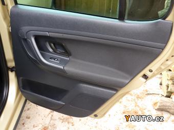 Prodám Škoda Fabia SCOUT 1.2 TSI 63kW ALU R17
