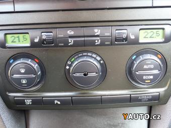 Prodám Škoda Octavia 1.9 TDI 77kW BKC BEZ DPF KLIMA