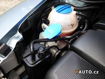 Prodám Škoda Octavia 1.6 MPI 75kW NAVI ALU KLIMA