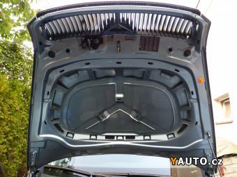 Prodám Škoda Octavia 1.6 MPI 75KW KLIMA ALU KRÁSNÁ