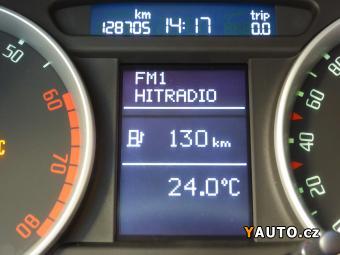 Prodám Škoda Fabia 1.4 MPI 63kW KLIMA ESP ALU EDS