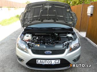 Prodám Ford Focus FOCUS III COMBI 2010 1.6 TiVCT
