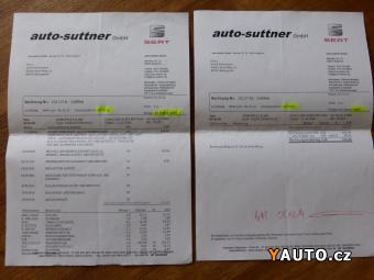 Prodám Seat Leon 2008 1.6 MPI 75kW 114.000KM AL