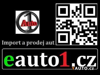 Prodám Škoda Octavia 1.6MPI KLIMA ALU 75.000km 1MAJ