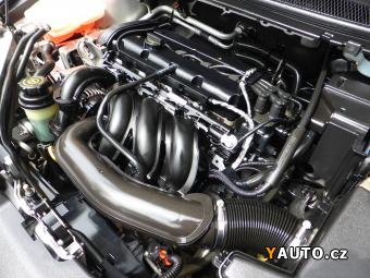 Prodám Ford Focus 1.6 74kW Klima 1. Majitel TOP