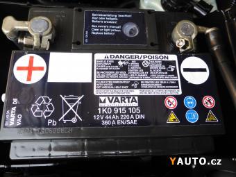Prodám Škoda Octavia 1.6MPI 75kW KLIMATRONIC TAŽNÉ