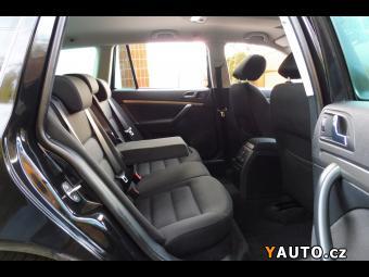Prodám Škoda Octavia 1.6MPI 75kW KLIMATRONIC