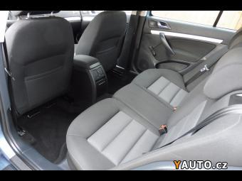 Prodám Škoda Octavia 1.6MPI 75kW ZÁRUKA ŠKODA