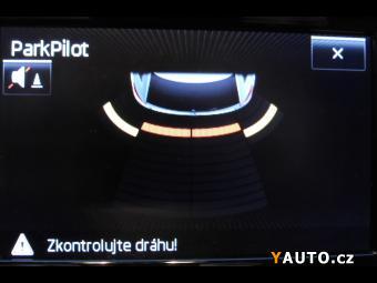 Prodám Škoda Octavia 2.0TDI 110kW Tažné1600kg Alu18