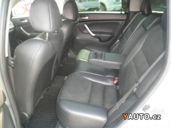 Prodám Honda Accord 2,2 i-CTDi SERVISKA