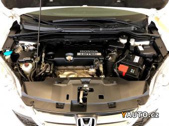 Prodám Honda CR-V 2,2D REZERVACE