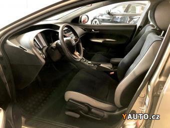 Prodám Honda Civic 1,8i Com, ČR, 1. MAJ