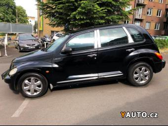 Prodám Chrysler PT Cruiser 2,2D