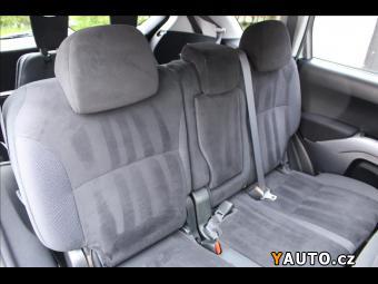 Prodám Mitsubishi Outlander 2,0 DI-D Uzávěrka - alu