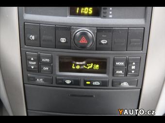 Prodám Kia Sorento 2,5 CRDI 16V EX COMFORT DVD