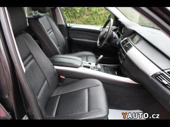 Prodám BMW X5 30d xDrive-kůže-Xenon-ČR