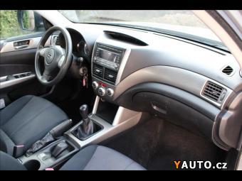 Prodám Subaru Forester 2,0 BF AWD PANORAMA - výhřev