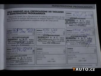 Prodám Alfa Romeo 159 2,0 JTDm Rezervace