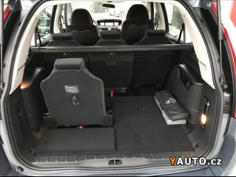 Prodám Citroën Grand C4 Picasso 2,0 HDi EXCLUSIVE -NAVI- 110K