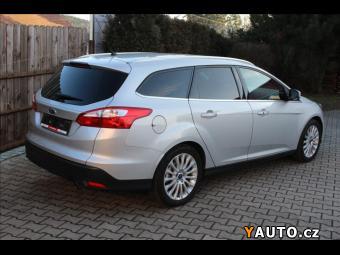 Prodám Ford Focus 1,6 SW Titanium Ecoboost