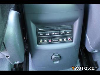 Prodám Peugeot 5008 2,0 HDi REZERVACE