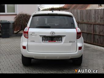 Prodám Toyota Rav4 2,2 D-Cat Crossover -NAVI-ALU