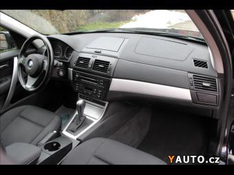 Prodám BMW X3 2,0 20d xDrive - automat