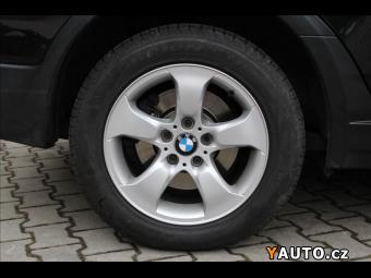 Prodám BMW X3 20d x-Drive automat