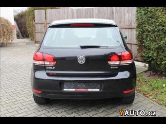 Prodám Volkswagen Golf 1,6 BIFUEL HIGHLINE -ALU- LPG