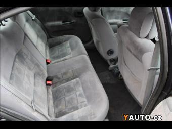 Prodám Renault Mégane 1,6 16V STK do 2020 klima