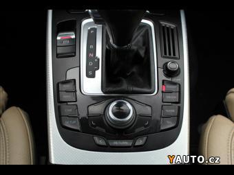 Prodám Audi A5 2,7 TDI NAVI - XENON - 190HP