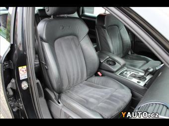 Prodám Audi Q7 3,0 TDI S-lineTiptronic QUATT