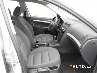 Prodám Škoda Octavia 1,6 MPI, AMBIENTE
