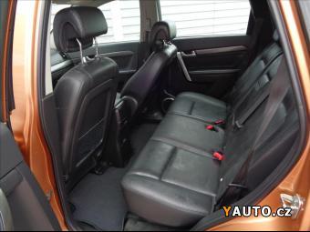 Prodám Chevrolet Captiva 2,0 CDTi 4x4