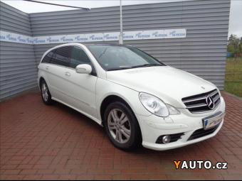 Prodám Mercedes-Benz Třídy R 3,5 R 350 L Matic 7 Míst.