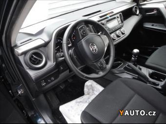 Prodám Toyota Rav4 2,0 i Live 4WD