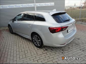 Prodám Toyota Avensis 2,0 D4D Active