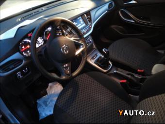 Prodám Opel Astra 1,6 CDTI Fleet Edit.
