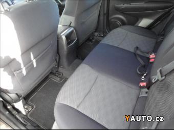 Prodám Nissan Qashqai 1,6 DCI Acenta 4x2