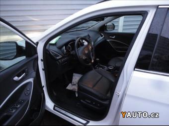 Prodám Hyundai Santa Fe 2,2 CRDI Grand Premium Luxury