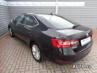 Prodám Škoda Superb 2,0 TDI Ambition