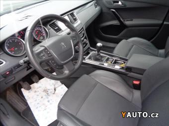 Prodám Peugeot 508 2,0 BlueHDI Allure S&amp, S