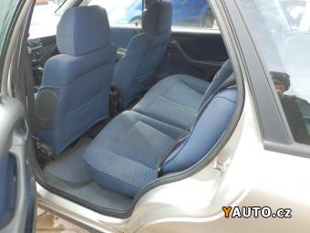 Prodám Fiat Marea 1.9JTD 105 ELX, WEEKEND