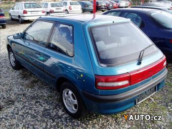 Prodám Mazda 323 1.6