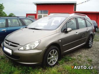 Prodám Peugeot 307 2.0