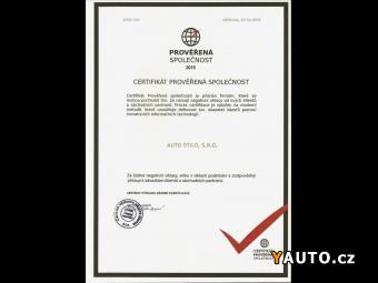 Prodám Honda CR-V 2,2 I-CTDI TOP EXECUTIVE