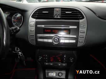 Prodám Fiat Bravo 1,6 JTD TOP STAV BEZ INVESTIC