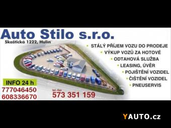 Prodám Ford Kuga 2,0 TDCI120kw NOVÉ ROZVODY atd
